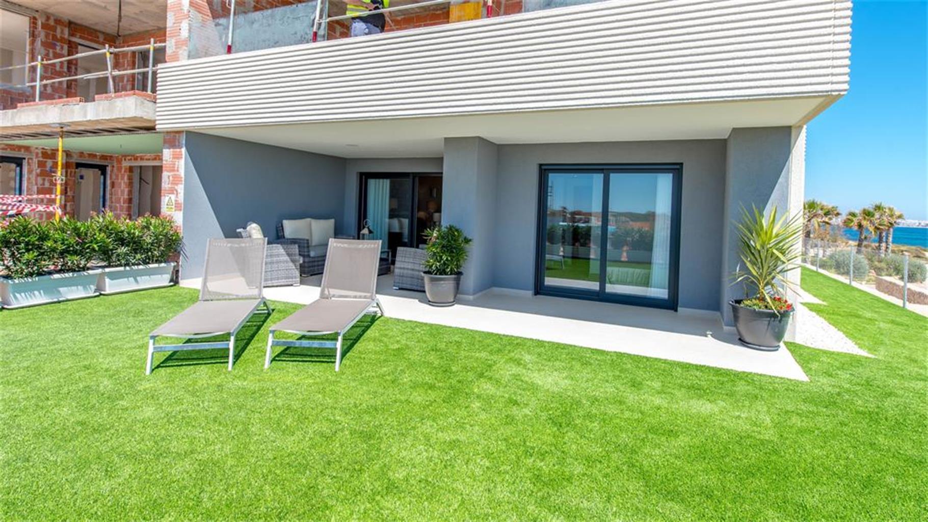 Appartement - Punta Prima - #4231445-1