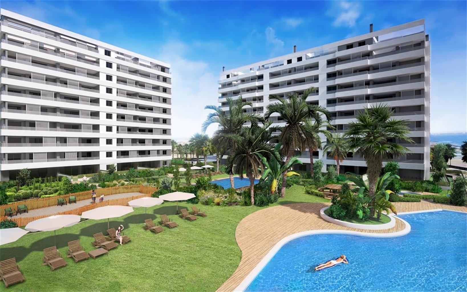 Appartement - Punta Prima - #4231445-16