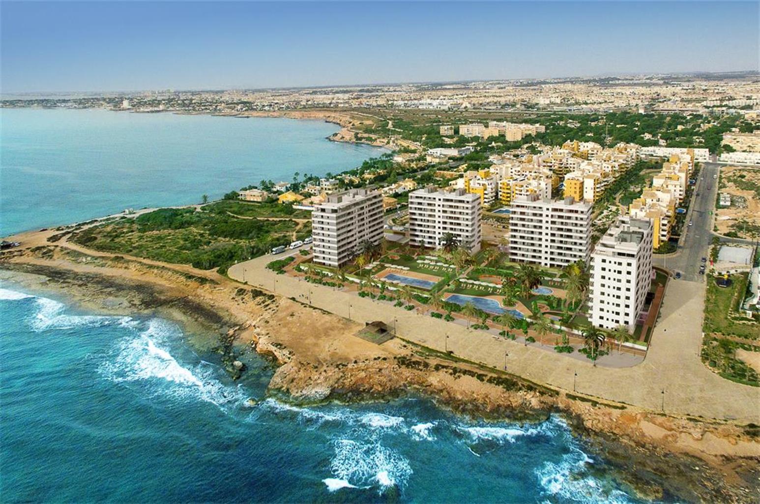 Appartement - Punta Prima - #4231445-0