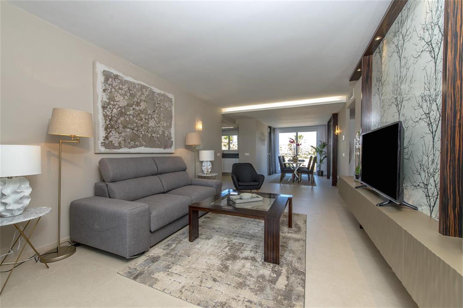 Appartement - Punta Prima - #4231445-4