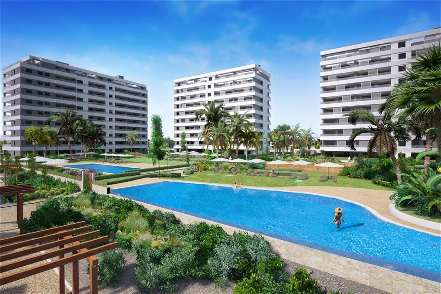 Appartement - Punta Prima - #4231445-19