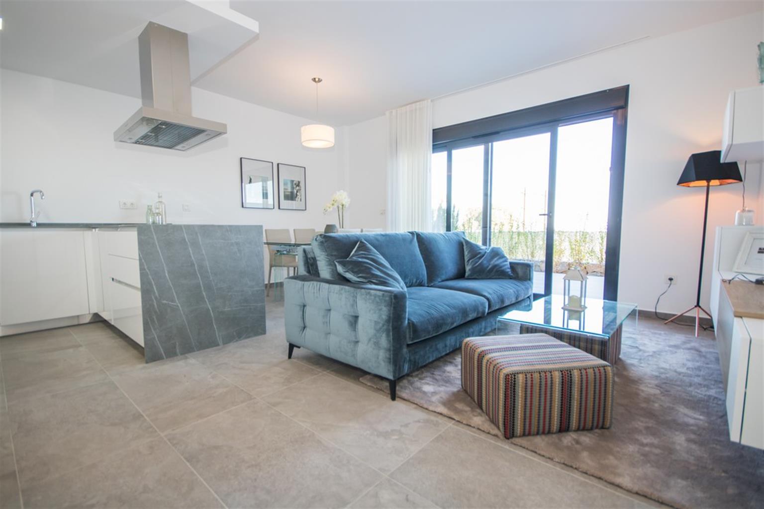 Appartement - Los Balcones  - #4231453-3