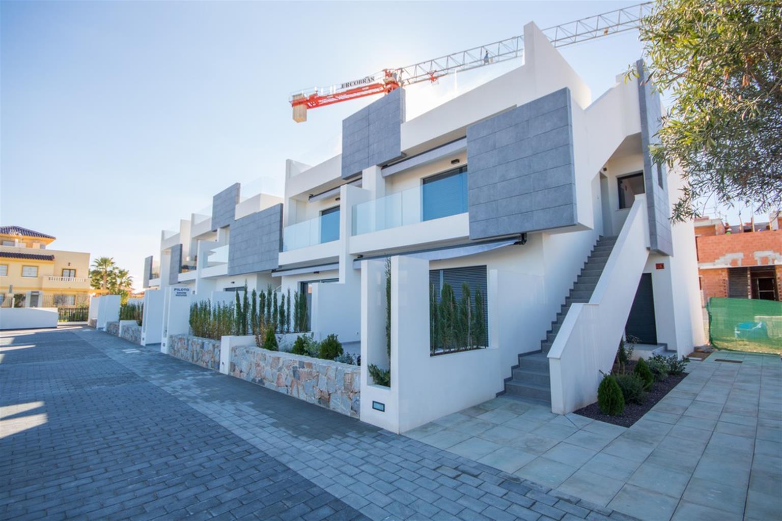 Appartement - Los Balcones  - #4231453-26