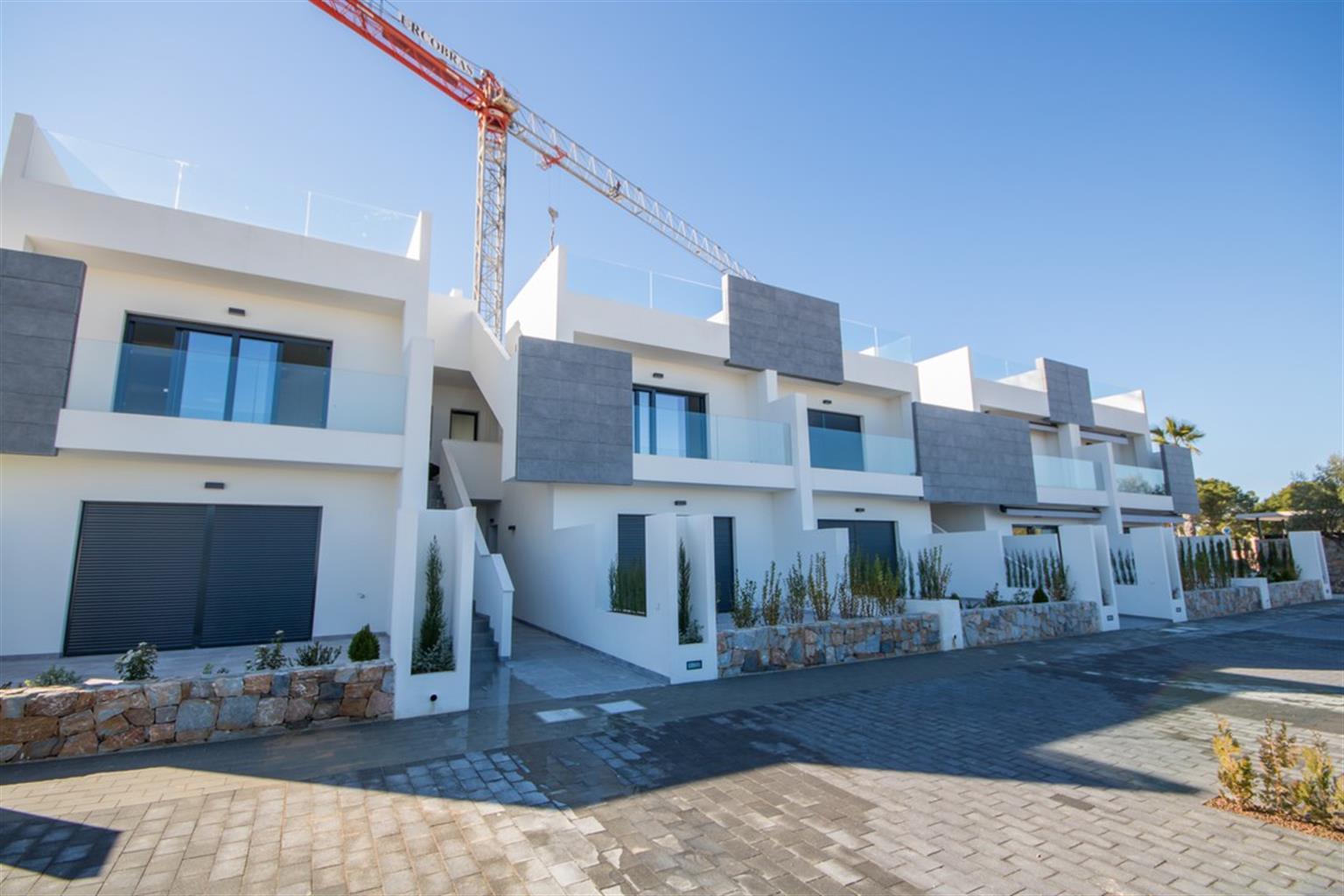 Appartement - Los Balcones  - #4231453-21