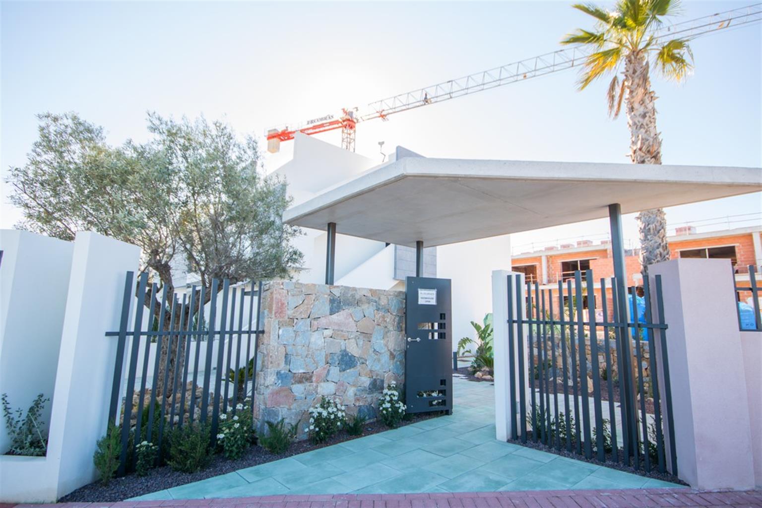 Appartement - Los Balcones  - #4231453-25