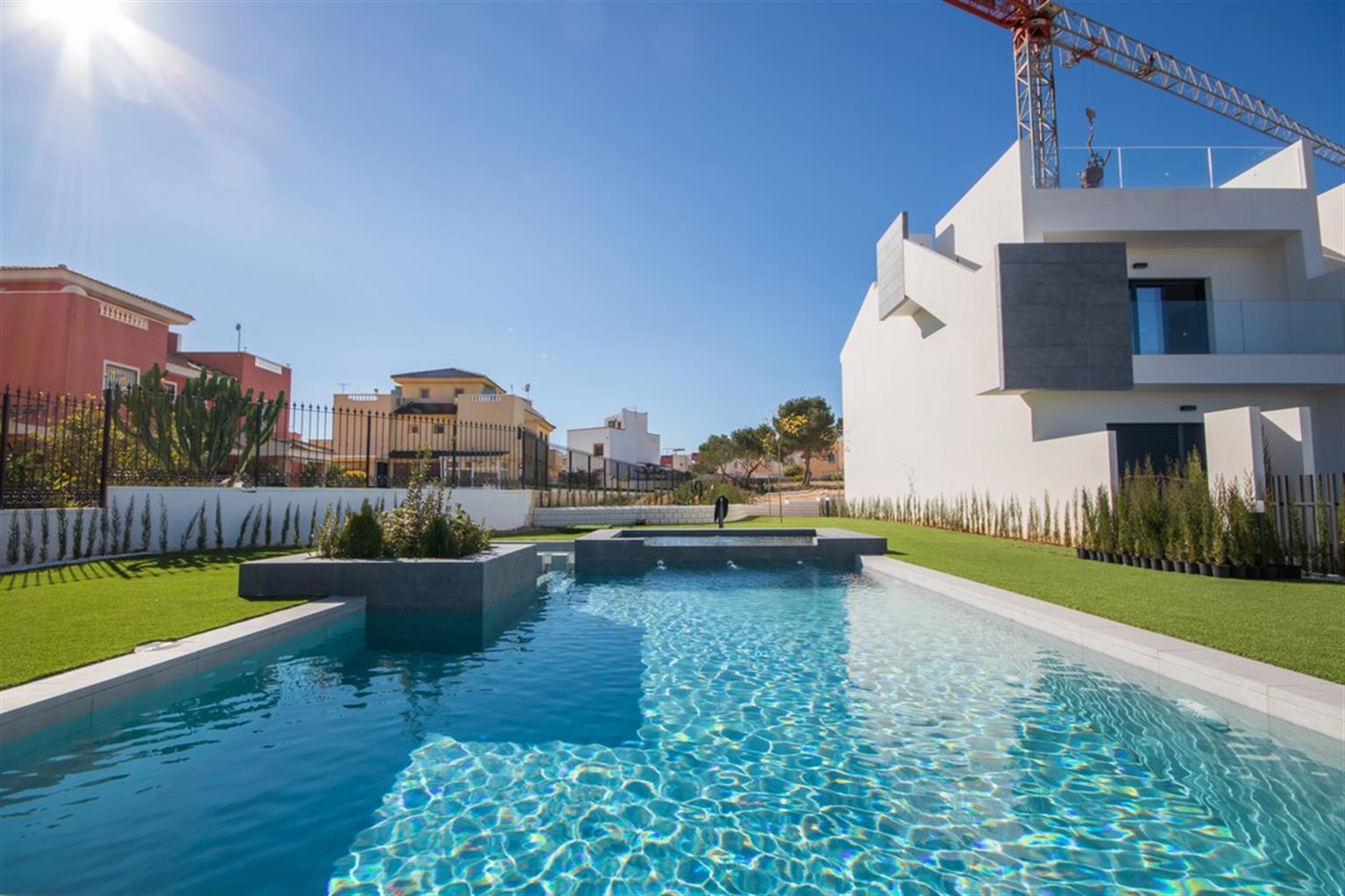 Appartement - Los Balcones  - #4231453-23