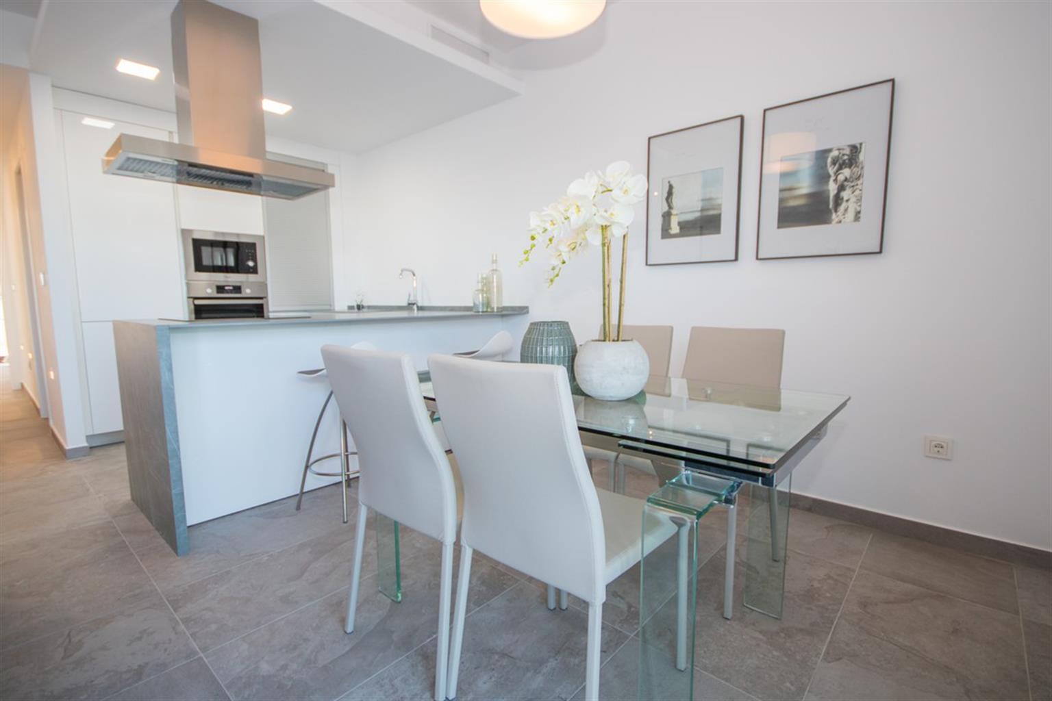 Appartement - Los Balcones  - #4231453-4