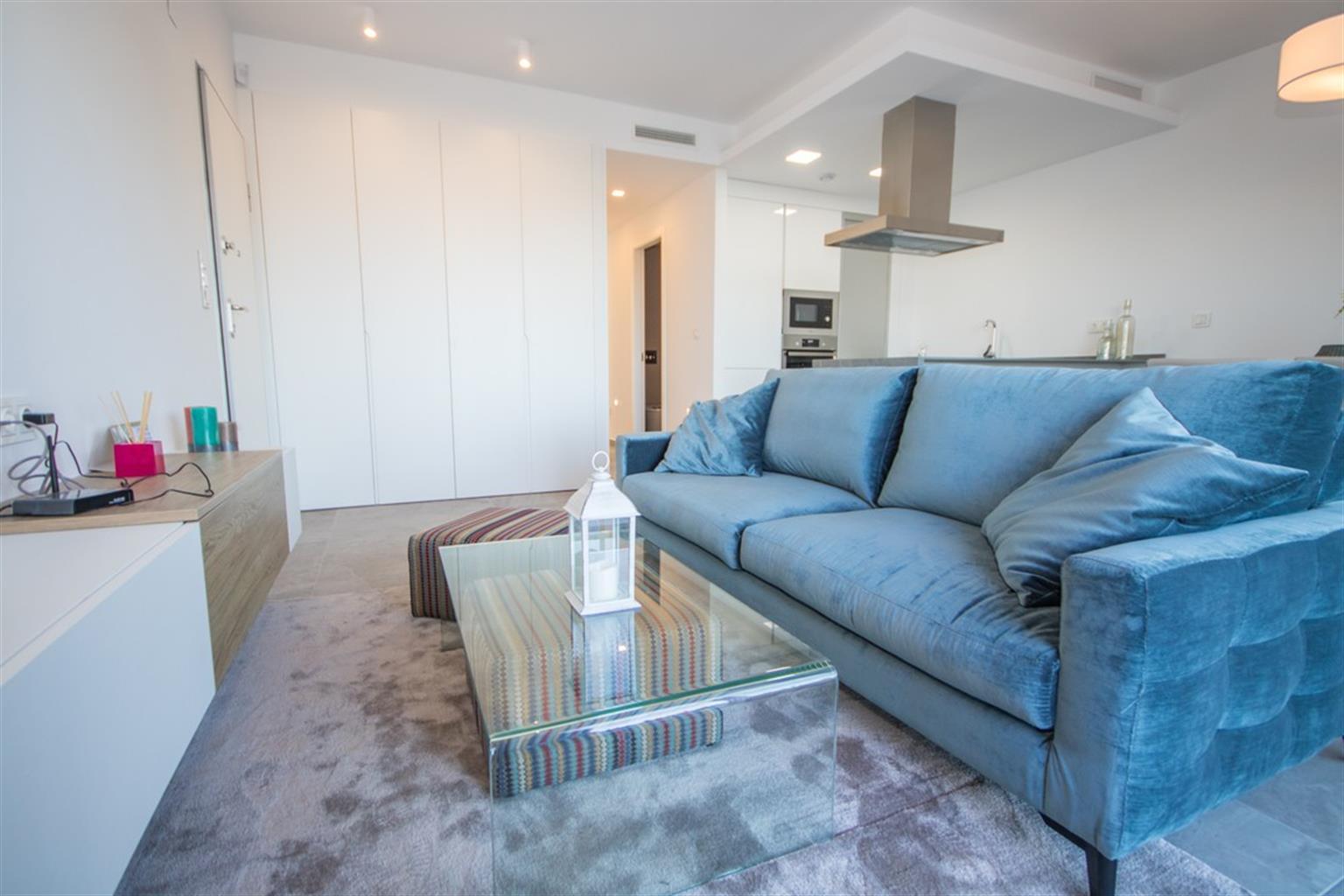 Appartement - Los Balcones  - #4231453-1