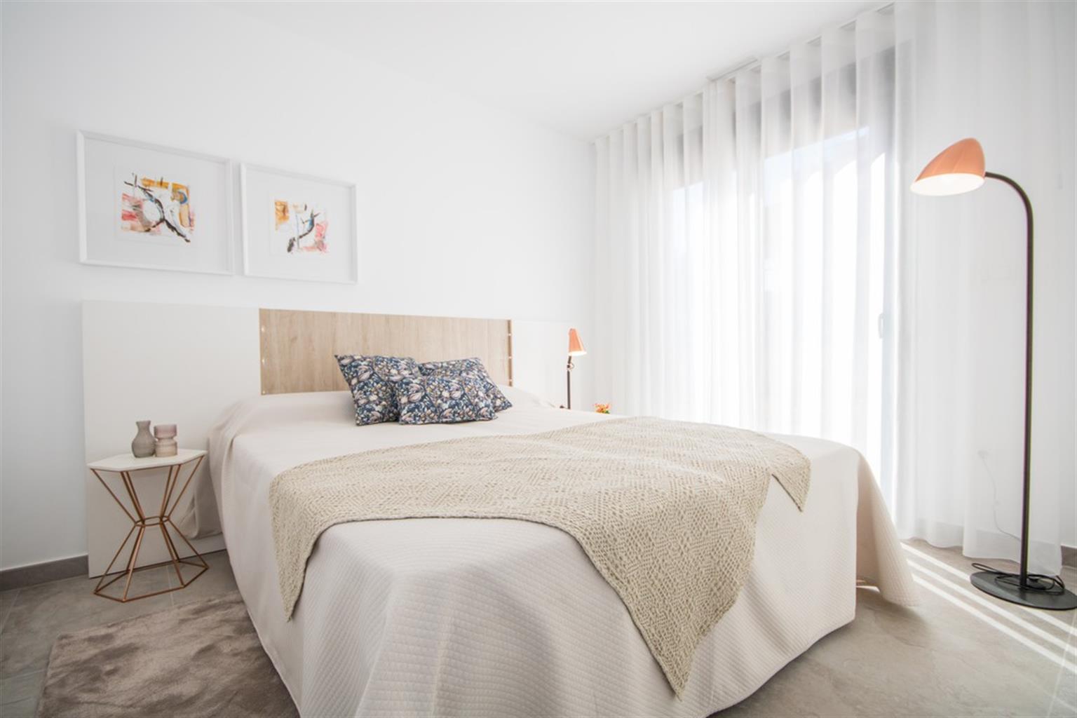 Appartement - Los Balcones  - #4231453-12