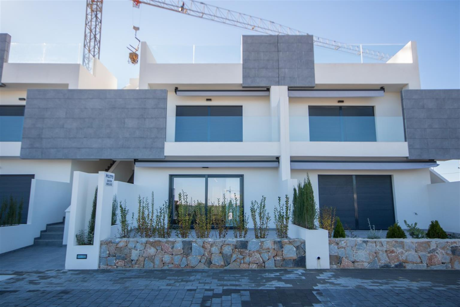 Appartement - Los Balcones  - #4231453-22
