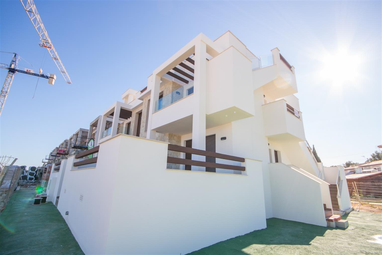 Appartement - Los Balcones - #4231499-22