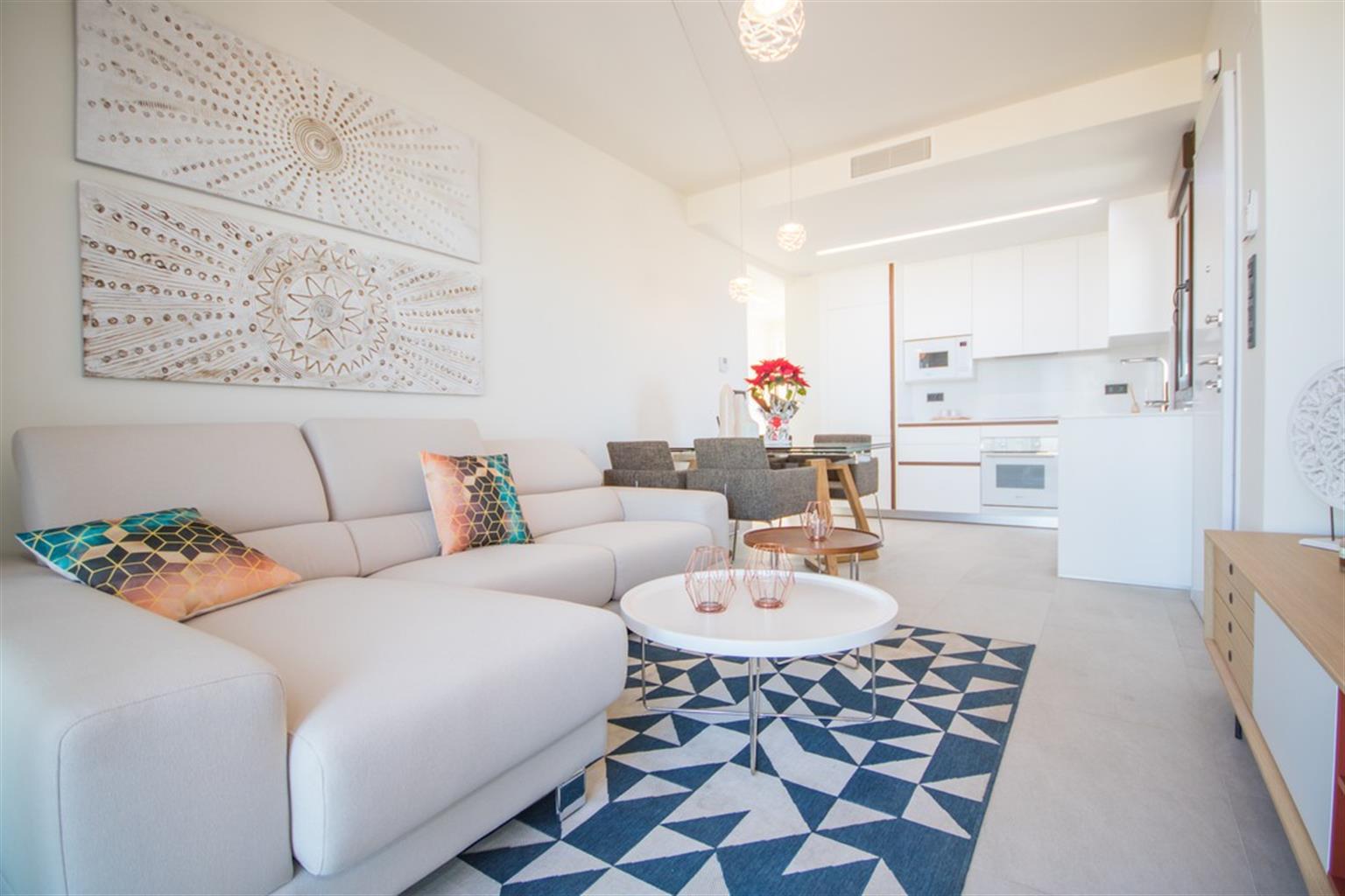 Appartement - Los Balcones - #4231499-3