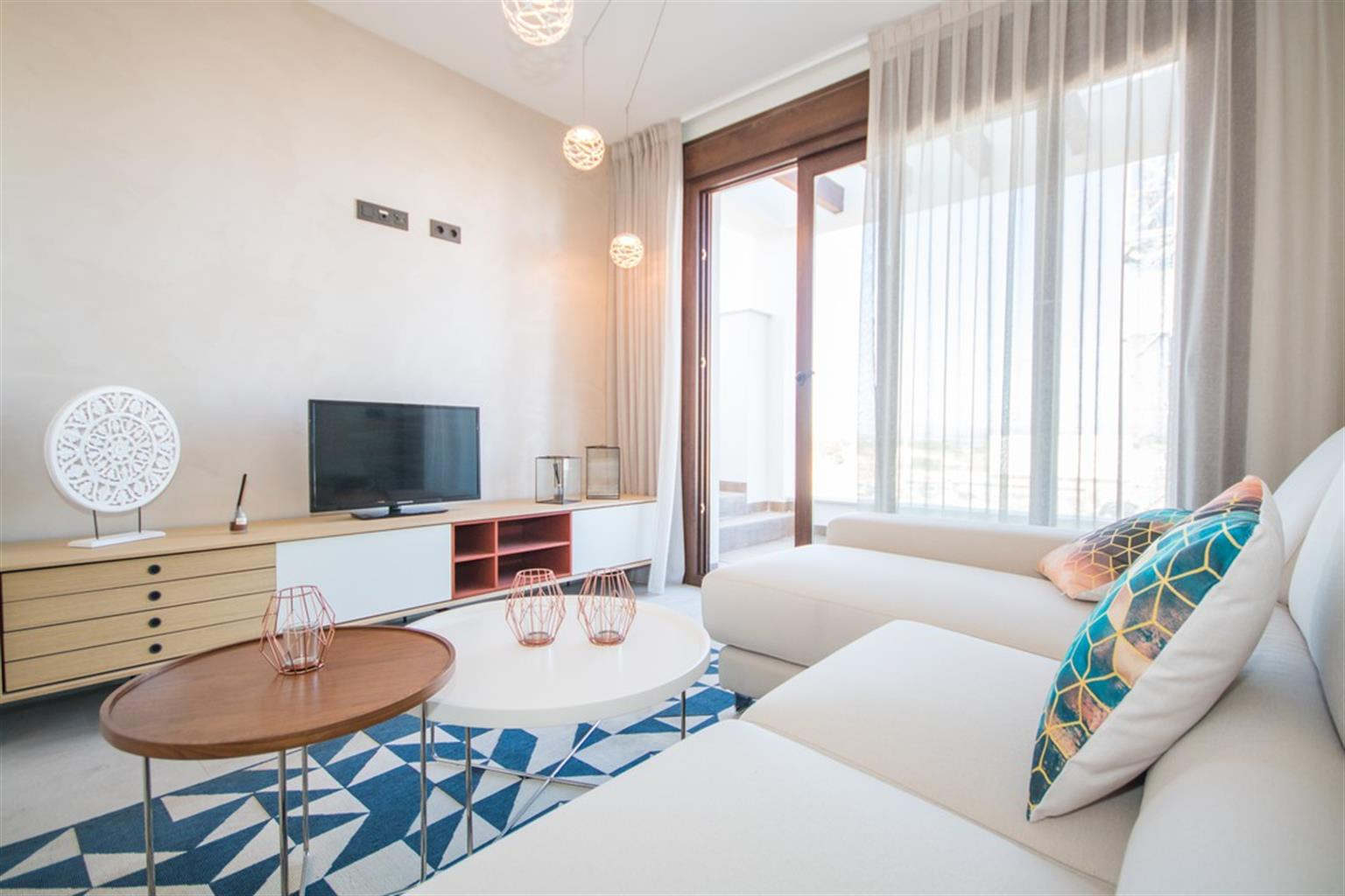 Appartement - Los Balcones - #4231499-2
