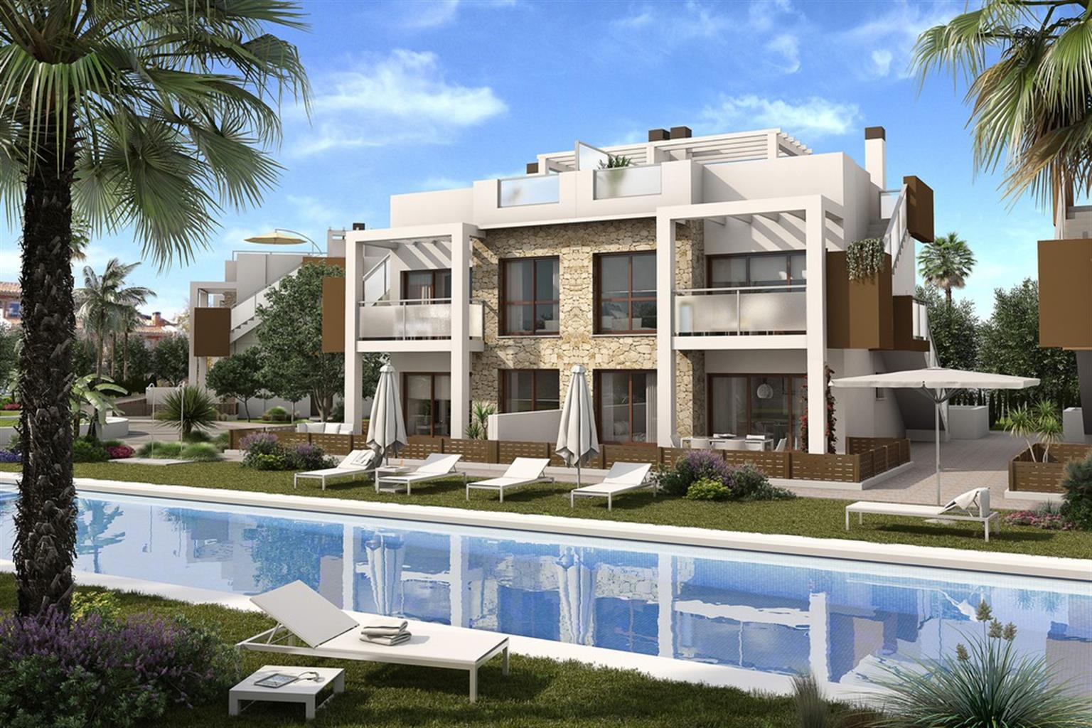 Appartement - Los Balcones - #4231499-0