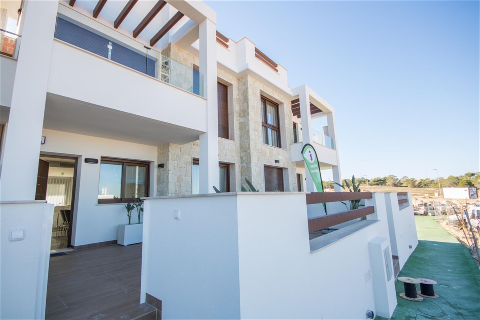 Appartement - Los Balcones - #4231499-21