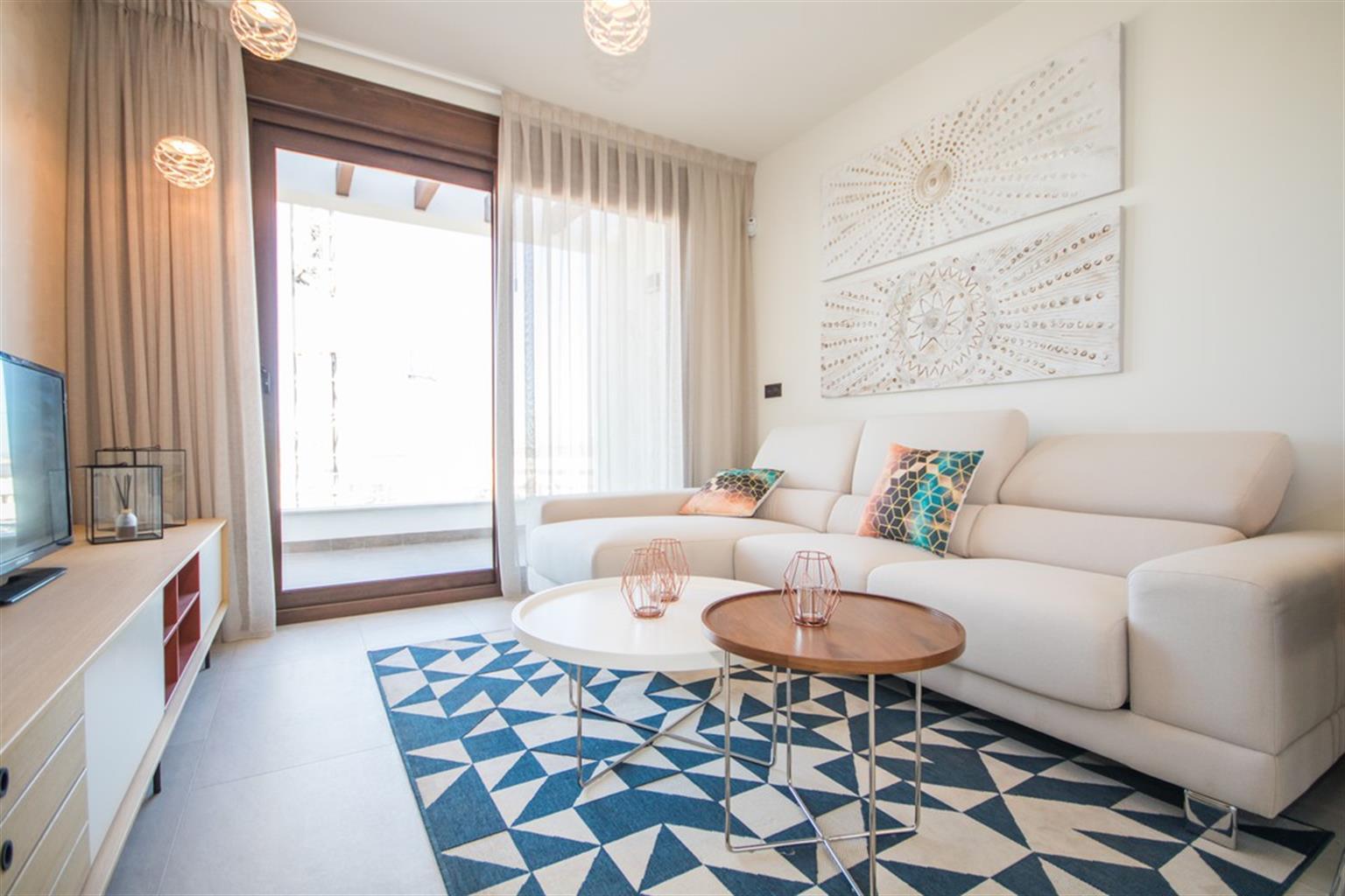 Appartement - Los Balcones - #4231499-1