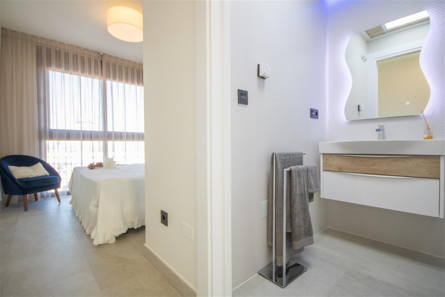 Appartement - Los Balcones - #4231499-8