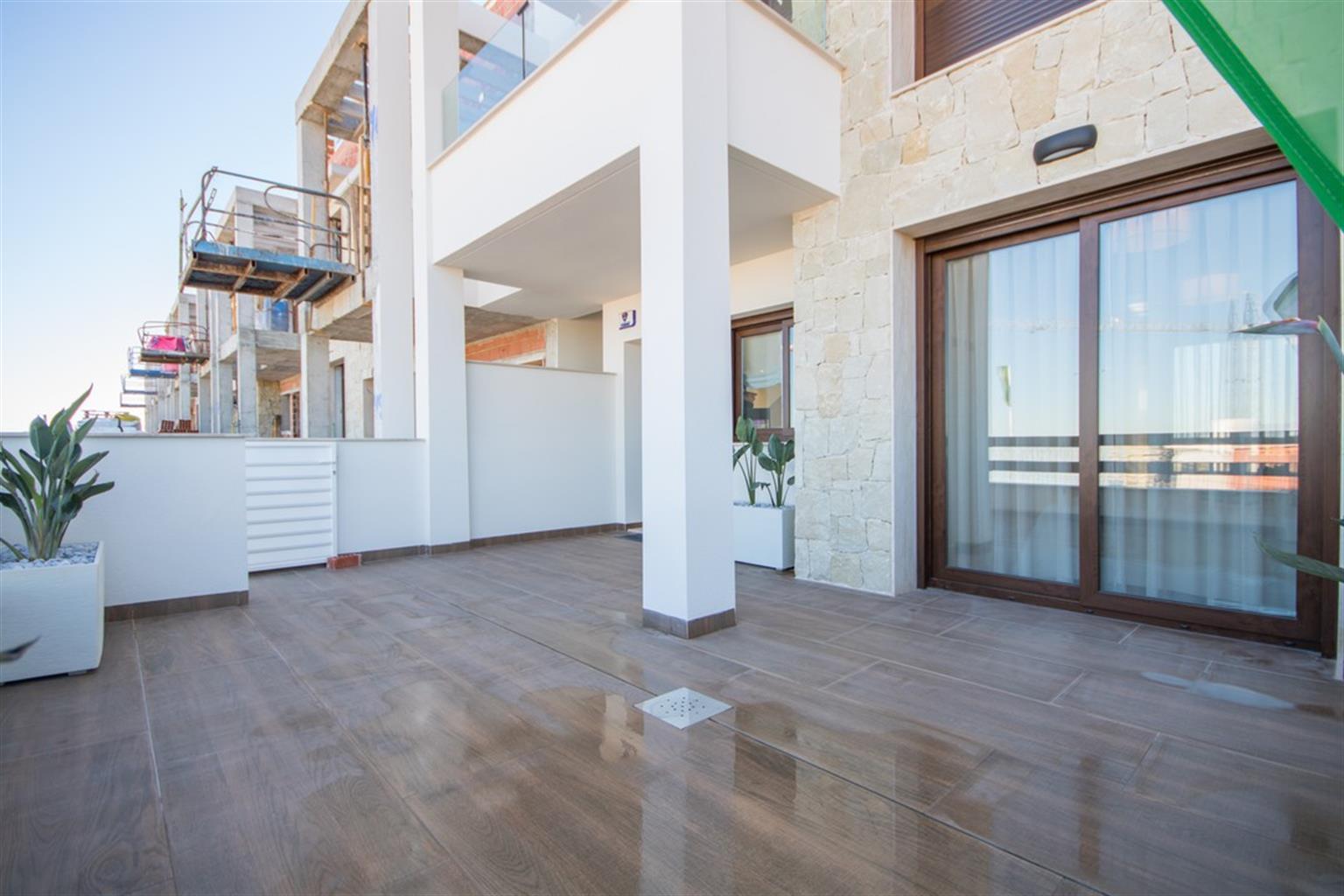 Appartement - Los Balcones - #4231499-19