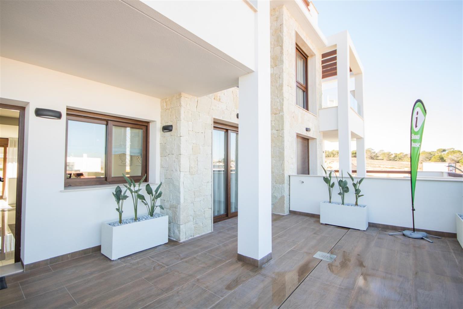 Appartement - Los Balcones - #4231499-20