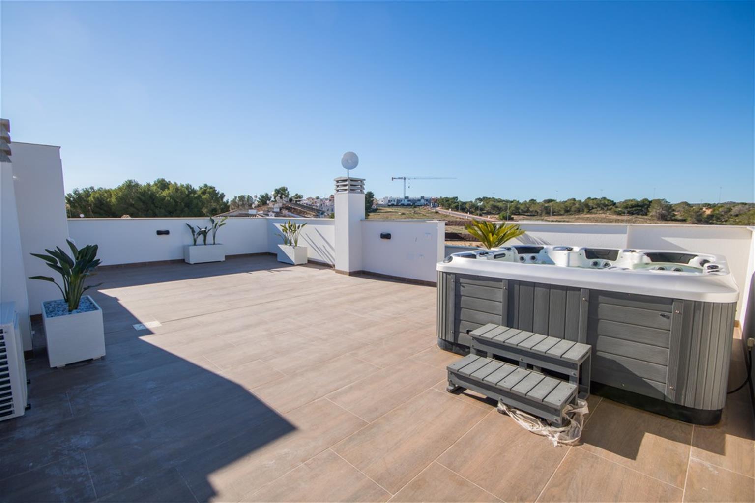 Appartement - Los Balcones - #4231499-16