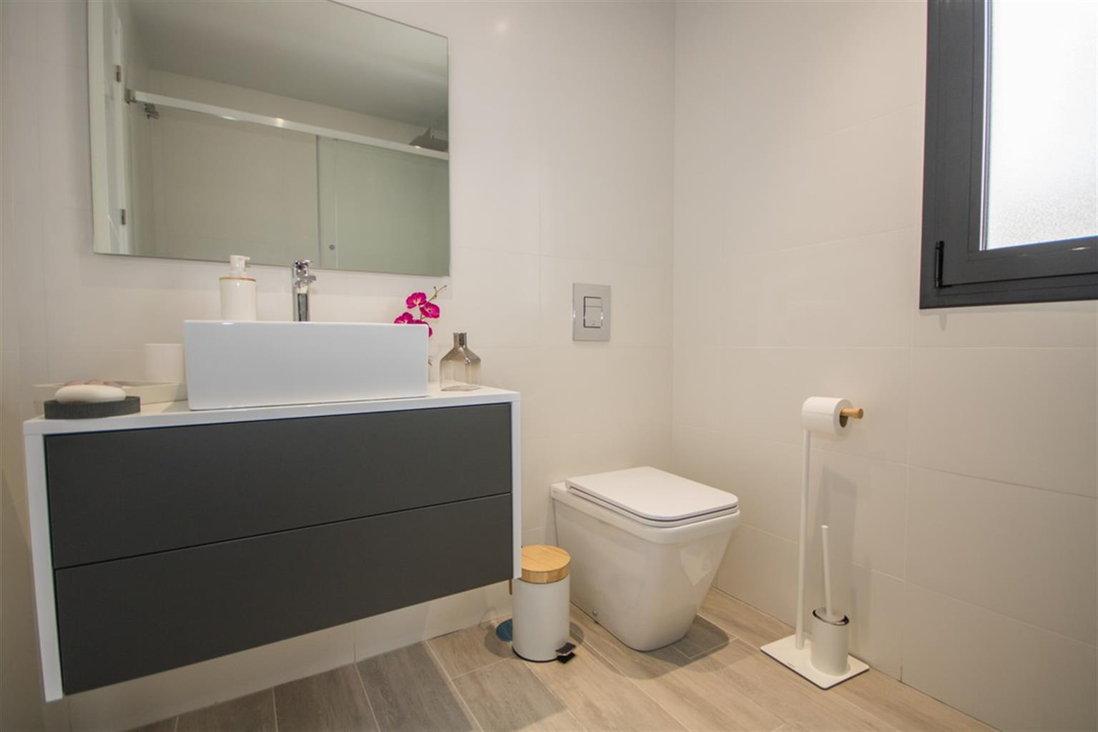 Appartement - San Miguel de salinas  - #4231523-7