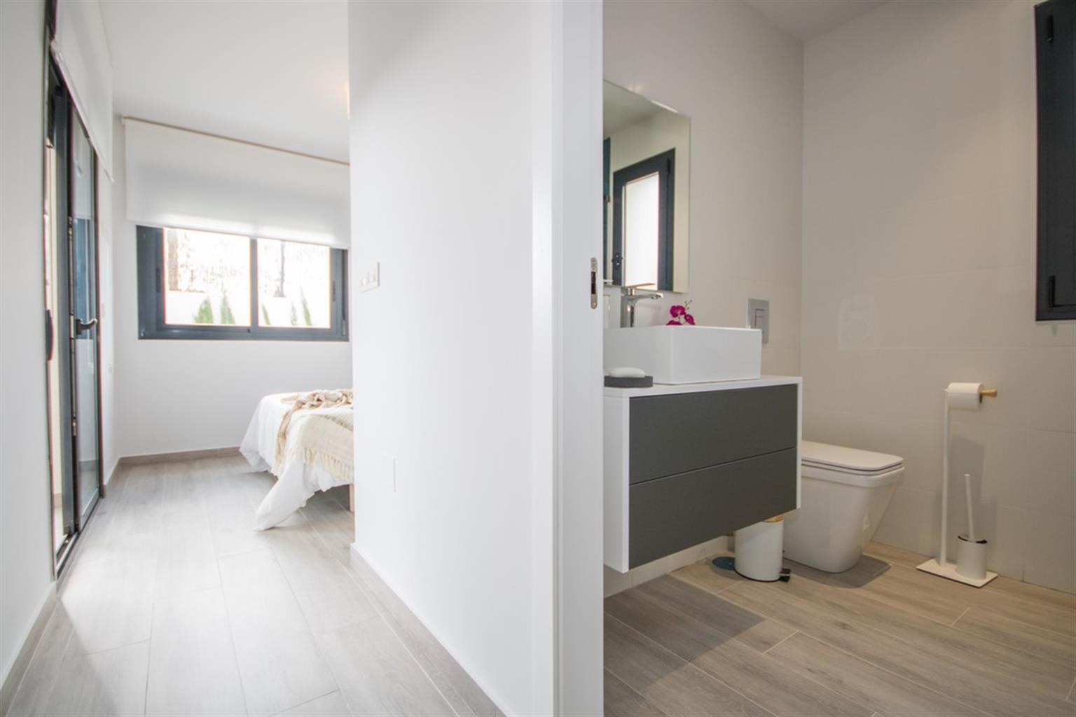 Appartement - San Miguel de salinas  - #4231523-6