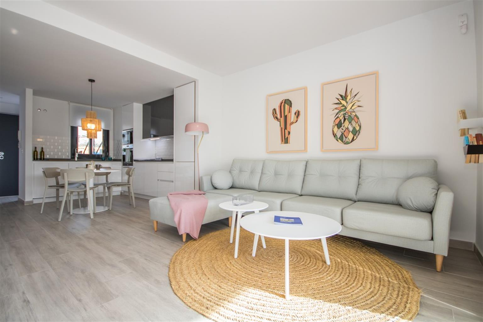 Appartement - San Miguel de salinas  - #4231523-1