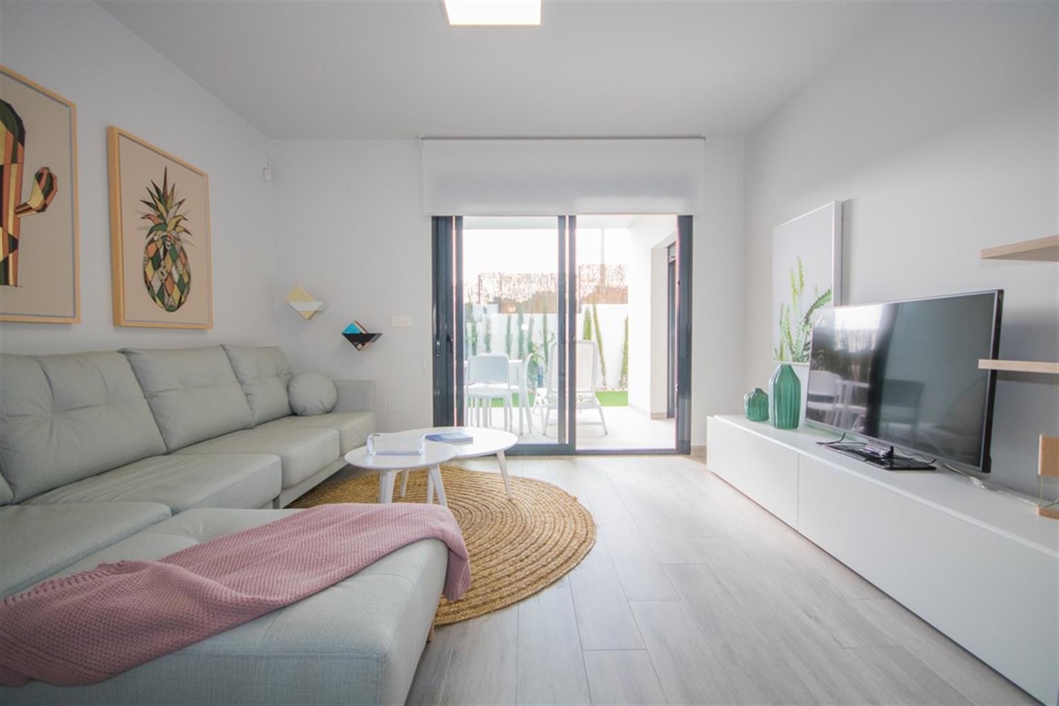 Appartement - San Miguel de salinas  - #4231523-9