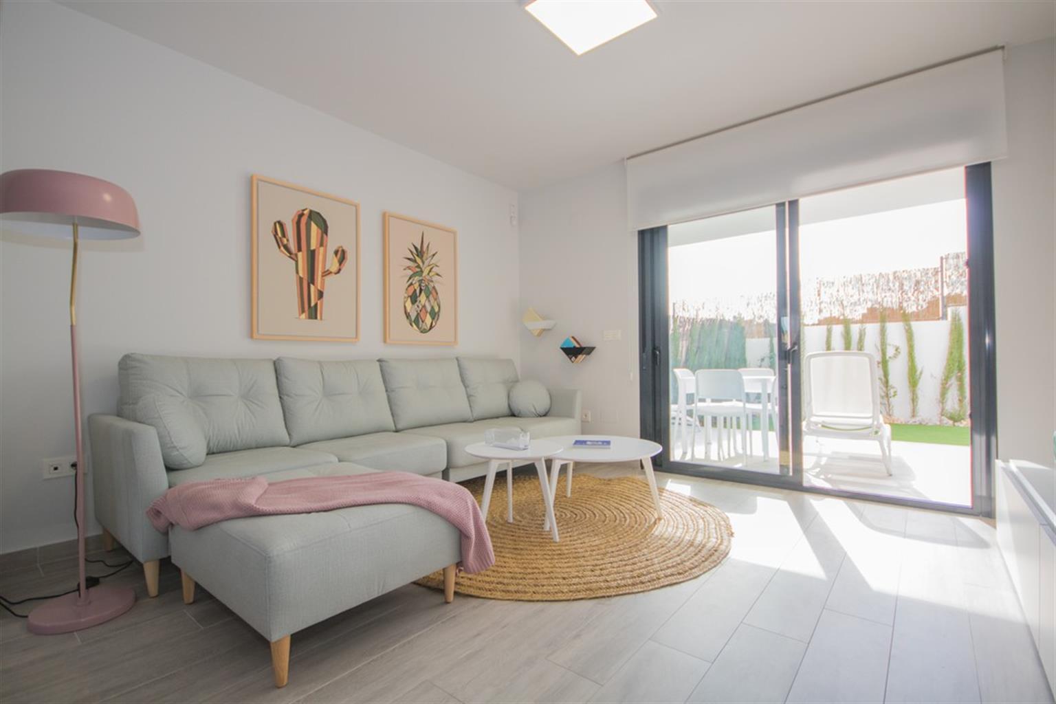 Appartement - San Miguel de salinas  - #4231523-8