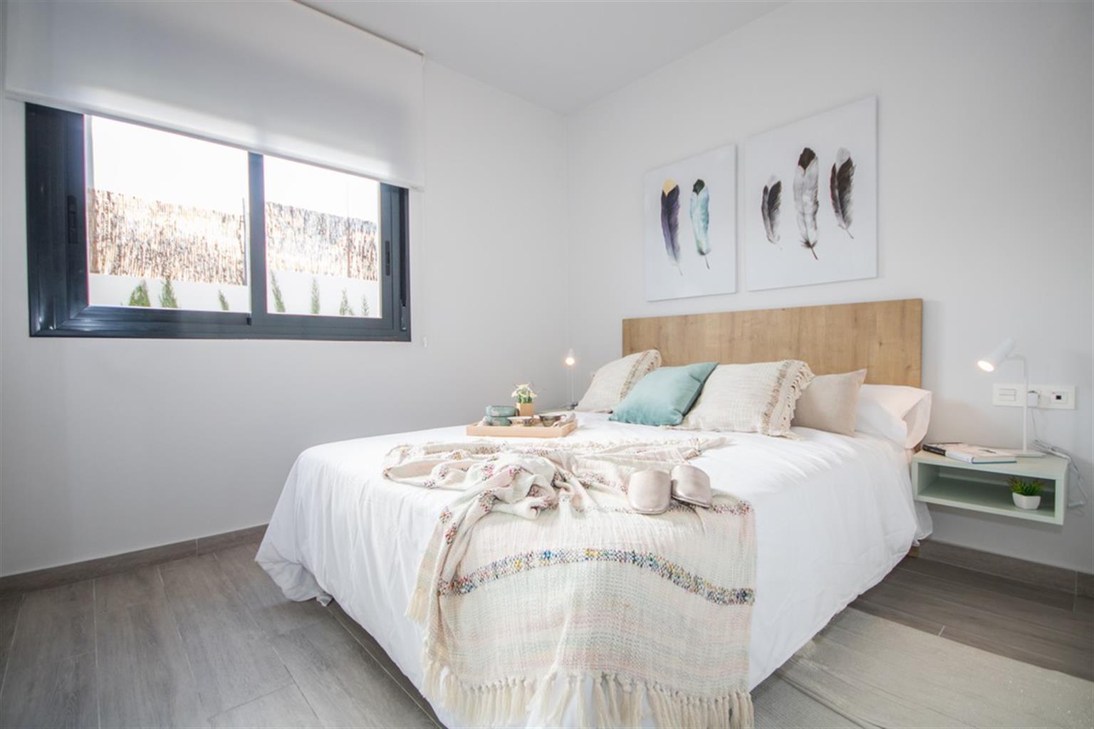 Appartement - San Miguel de salinas  - #4231523-10