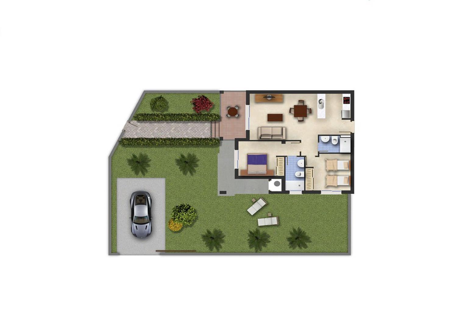 Appartement - Ciudad Quesada  - #4231524-9