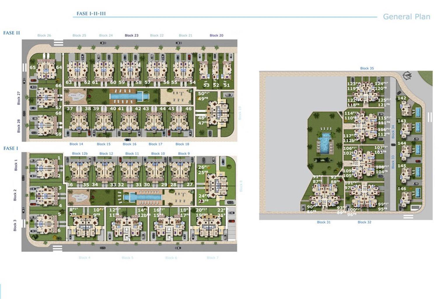 Appartement - Ciudad Quesada  - #4231524-8
