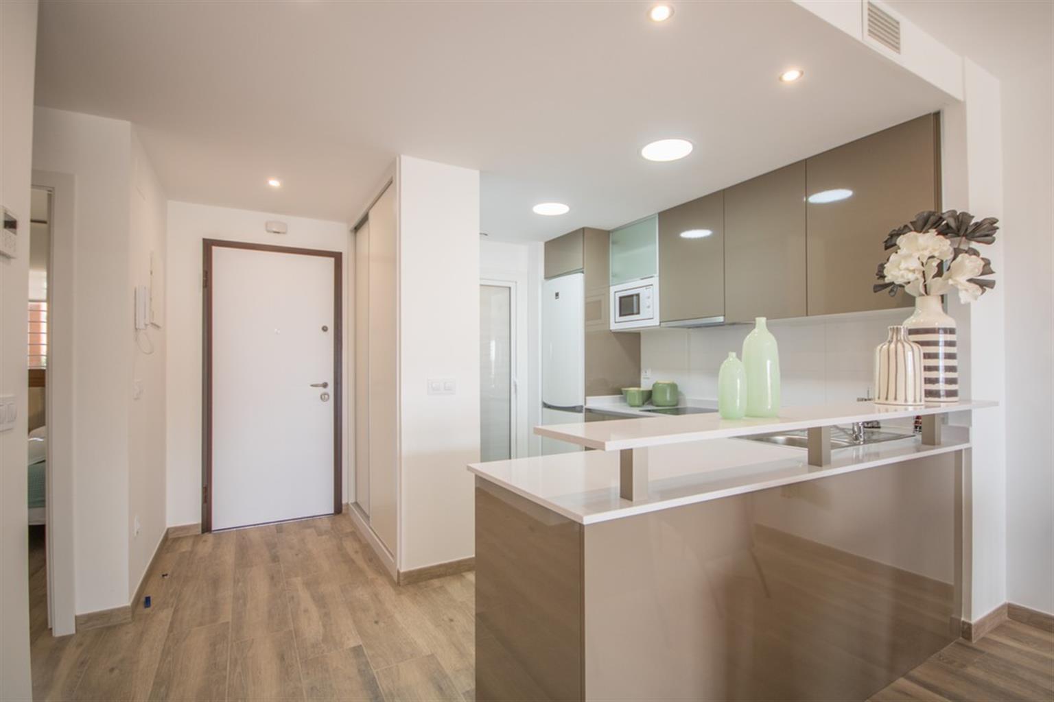 Appartement - Villa Martin - #4231527-11