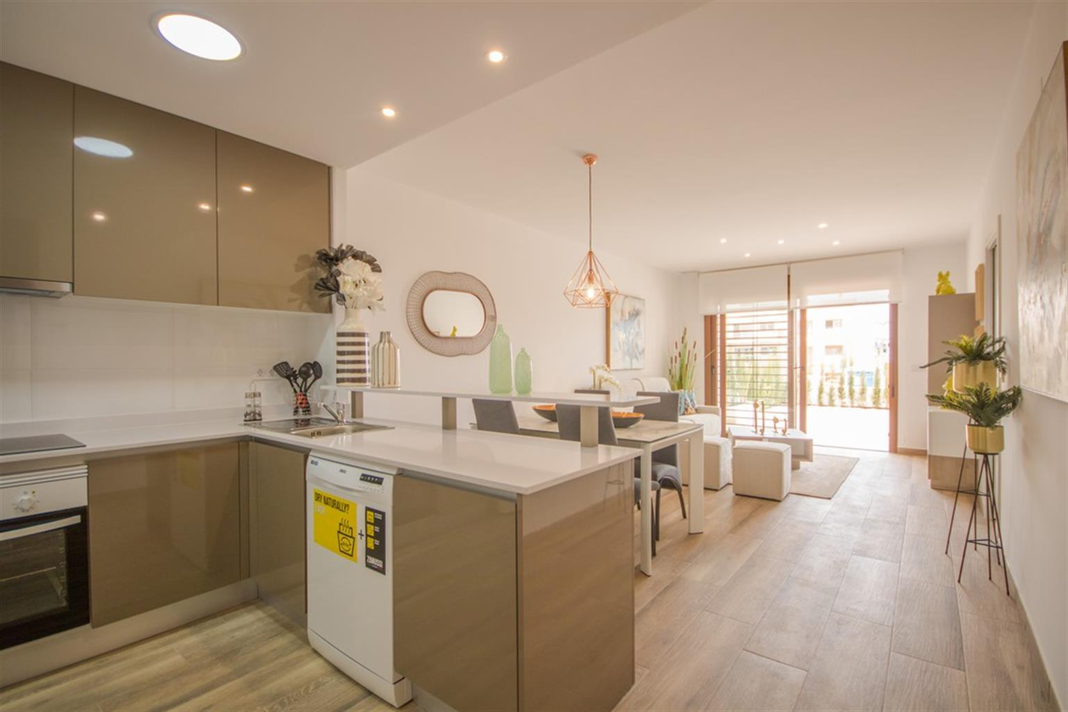 Appartement - Villa Martin - #4231527-9