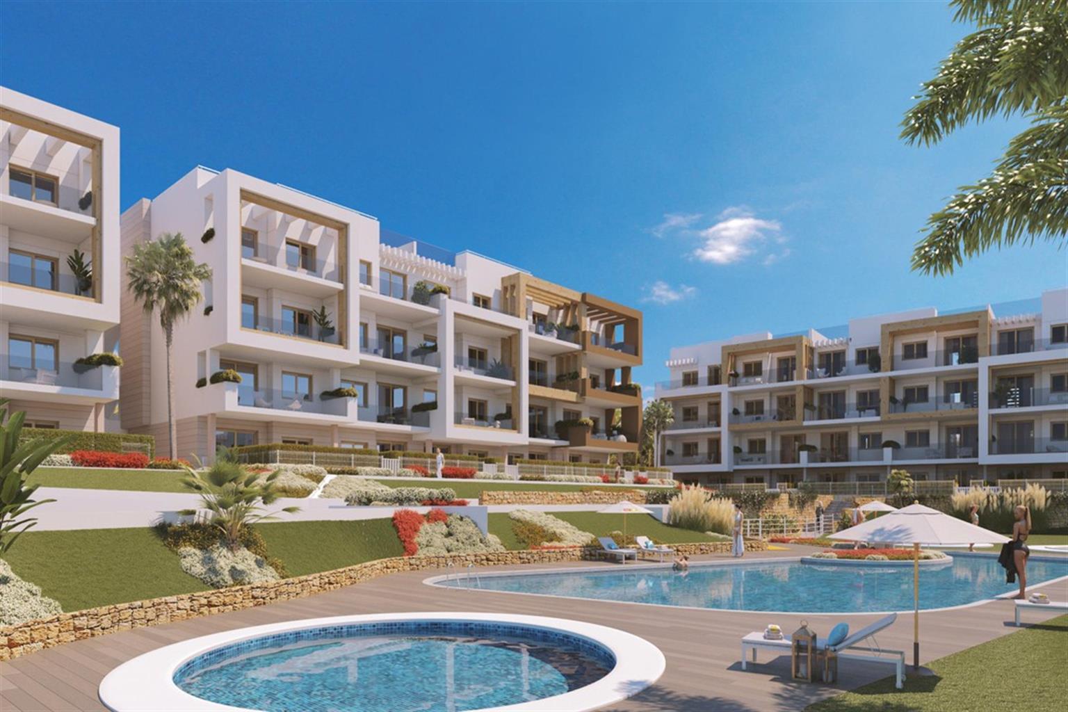 Appartement - Villa Martin - #4231527-1