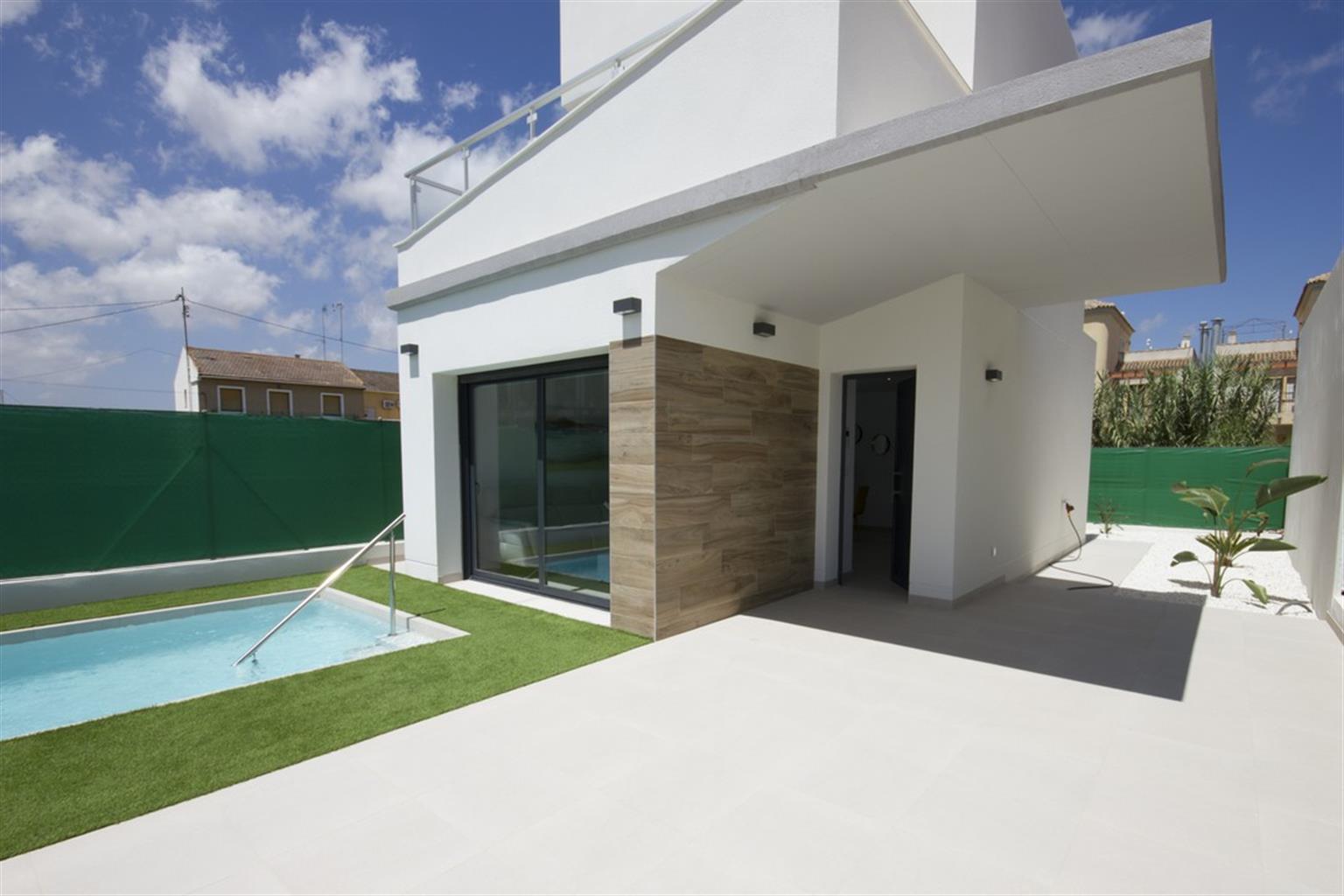 Maison - Almoradi  - #4231529-23