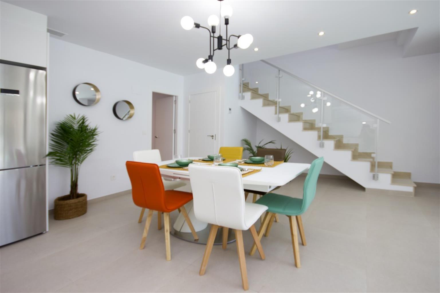 Maison - Almoradi  - #4231529-35