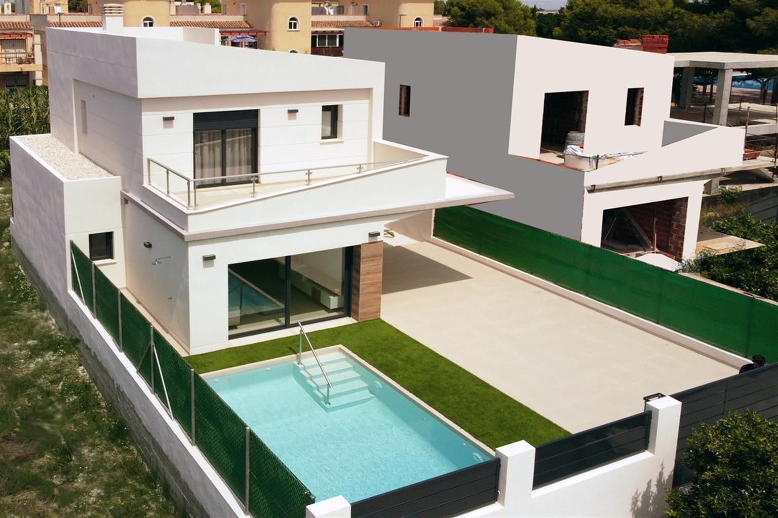 Maison - Almoradi  - #4231529-43