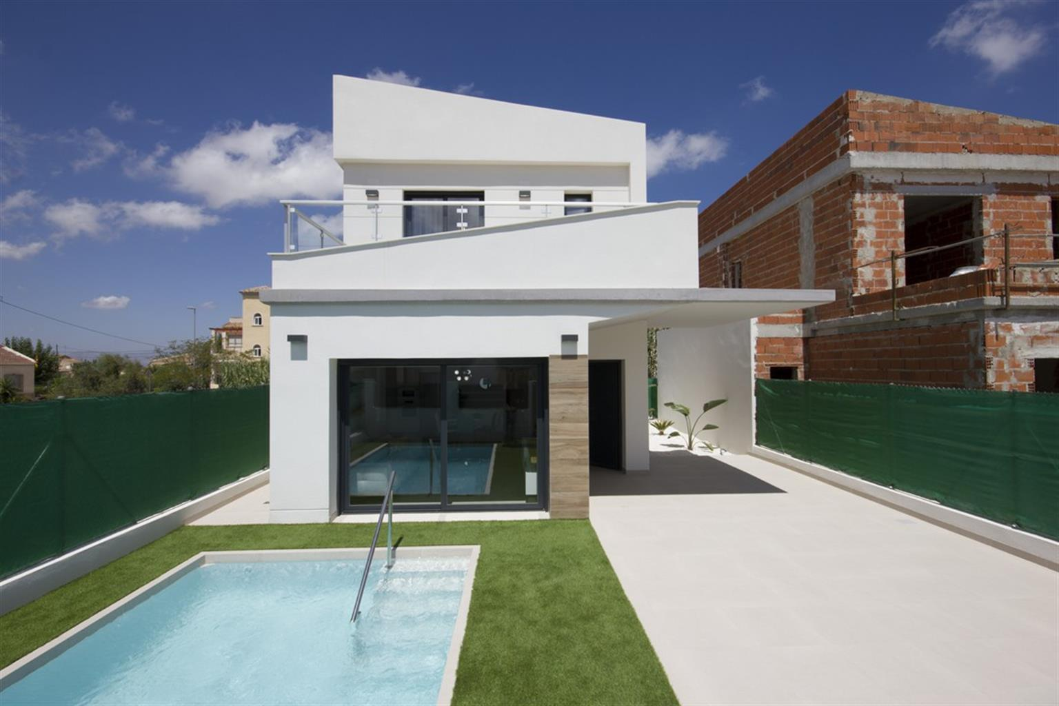 Maison - Almoradi  - #4231529-21
