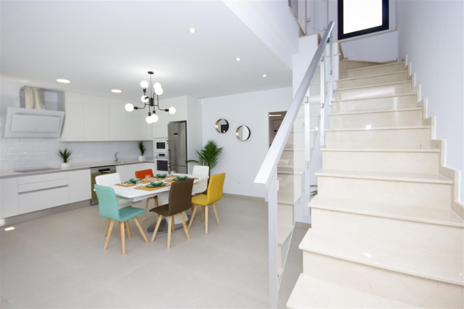 Maison - Almoradi  - #4231529-36