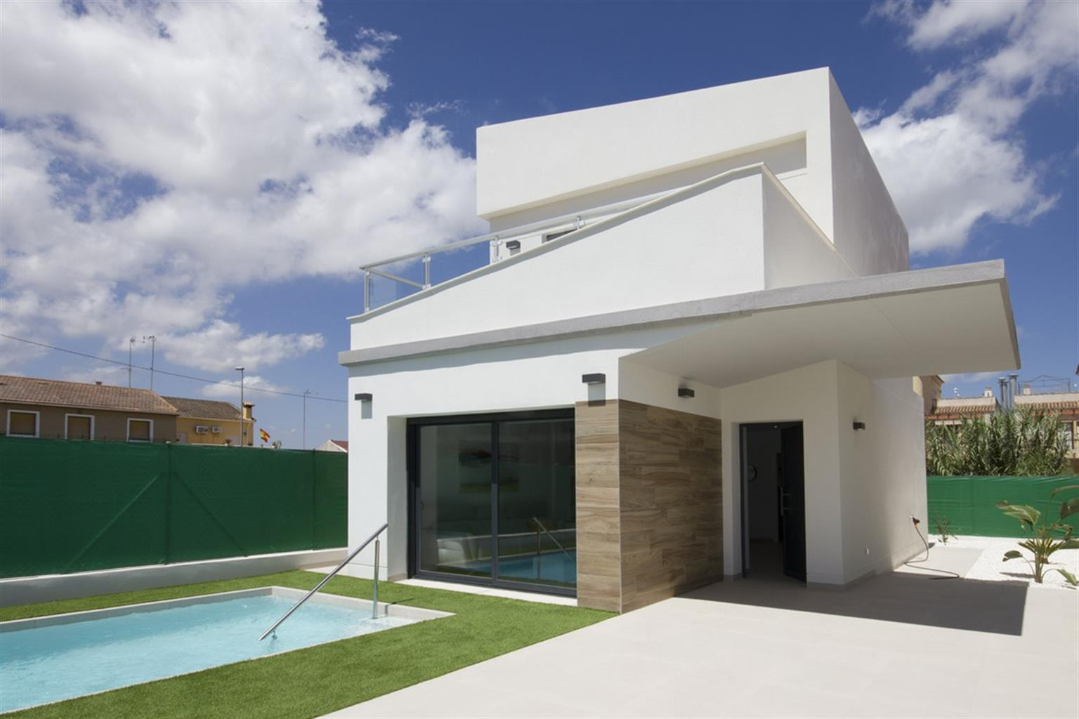 Maison - Almoradi  - #4231529-44