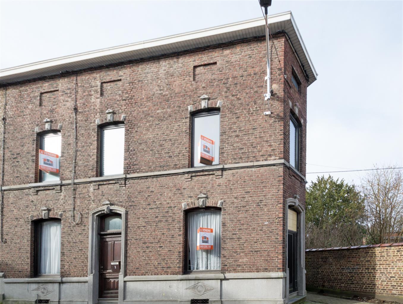 Maison - Charleroi Gosselies - #4286160-0