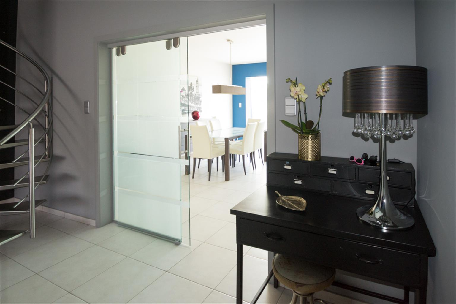 Maison -  Fayt-Lez-Manage - #4286182-2
