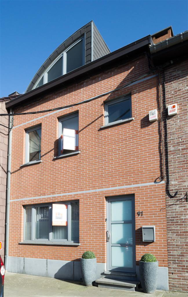 Maison -  Fayt-Lez-Manage - #4286182-1