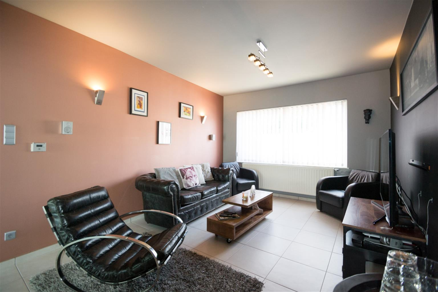 Maison -  Fayt-Lez-Manage - #4286182-4