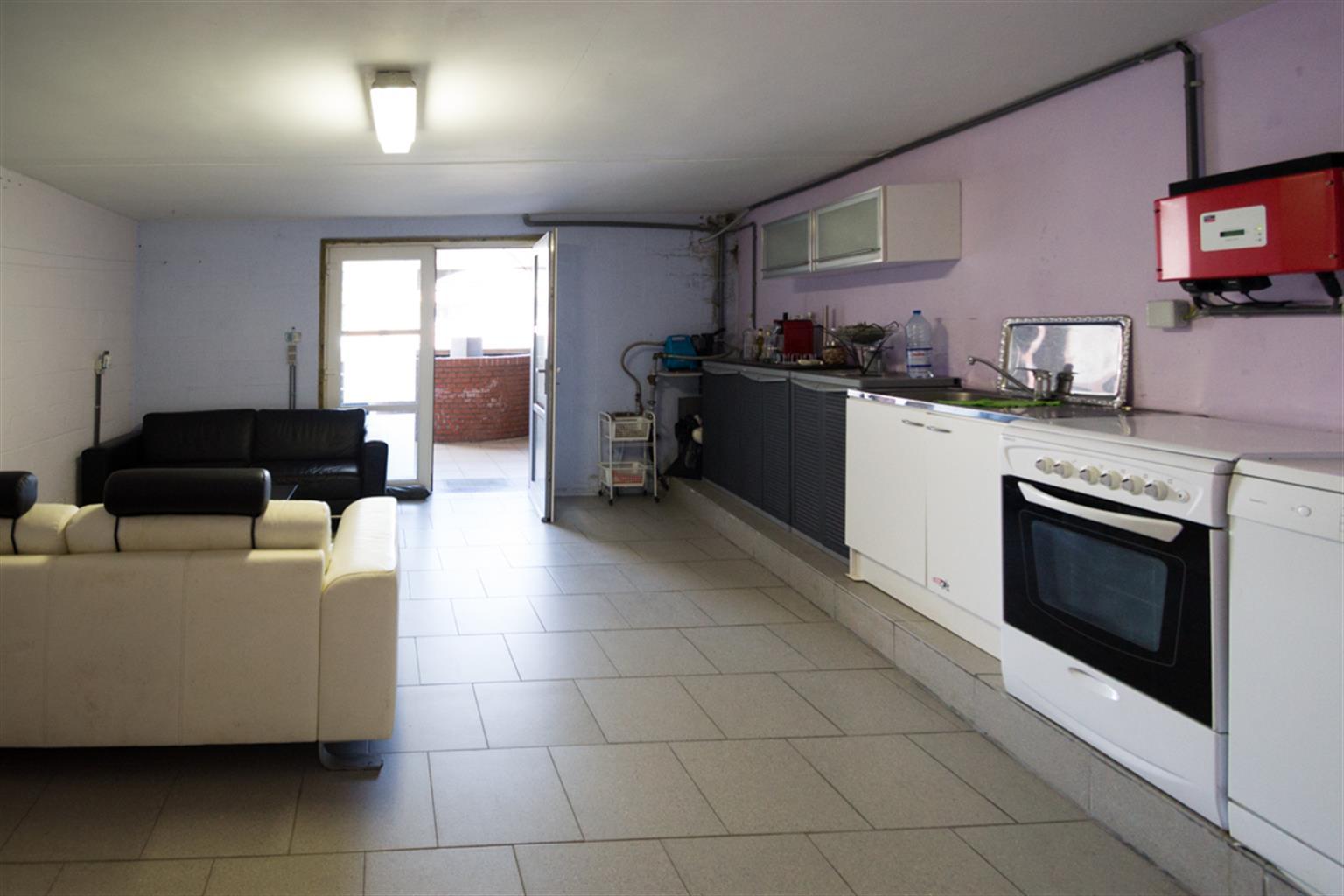 Maison -  Fayt-Lez-Manage - #4286182-22