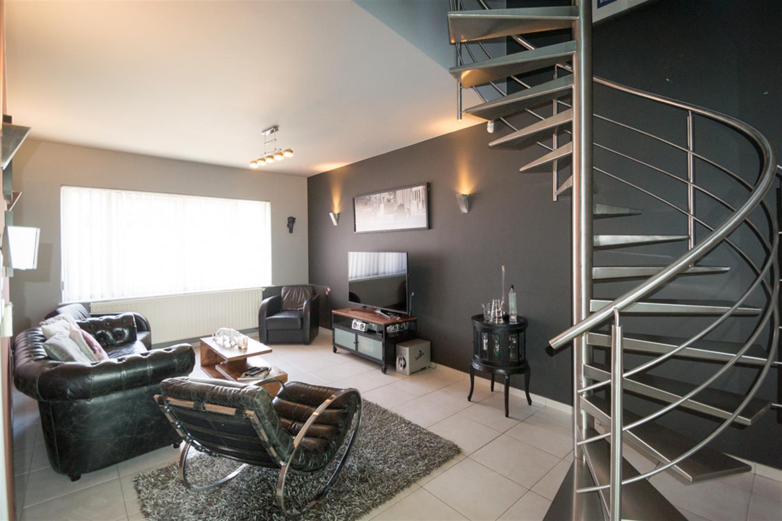 Maison -  Fayt-Lez-Manage - #4286182-3