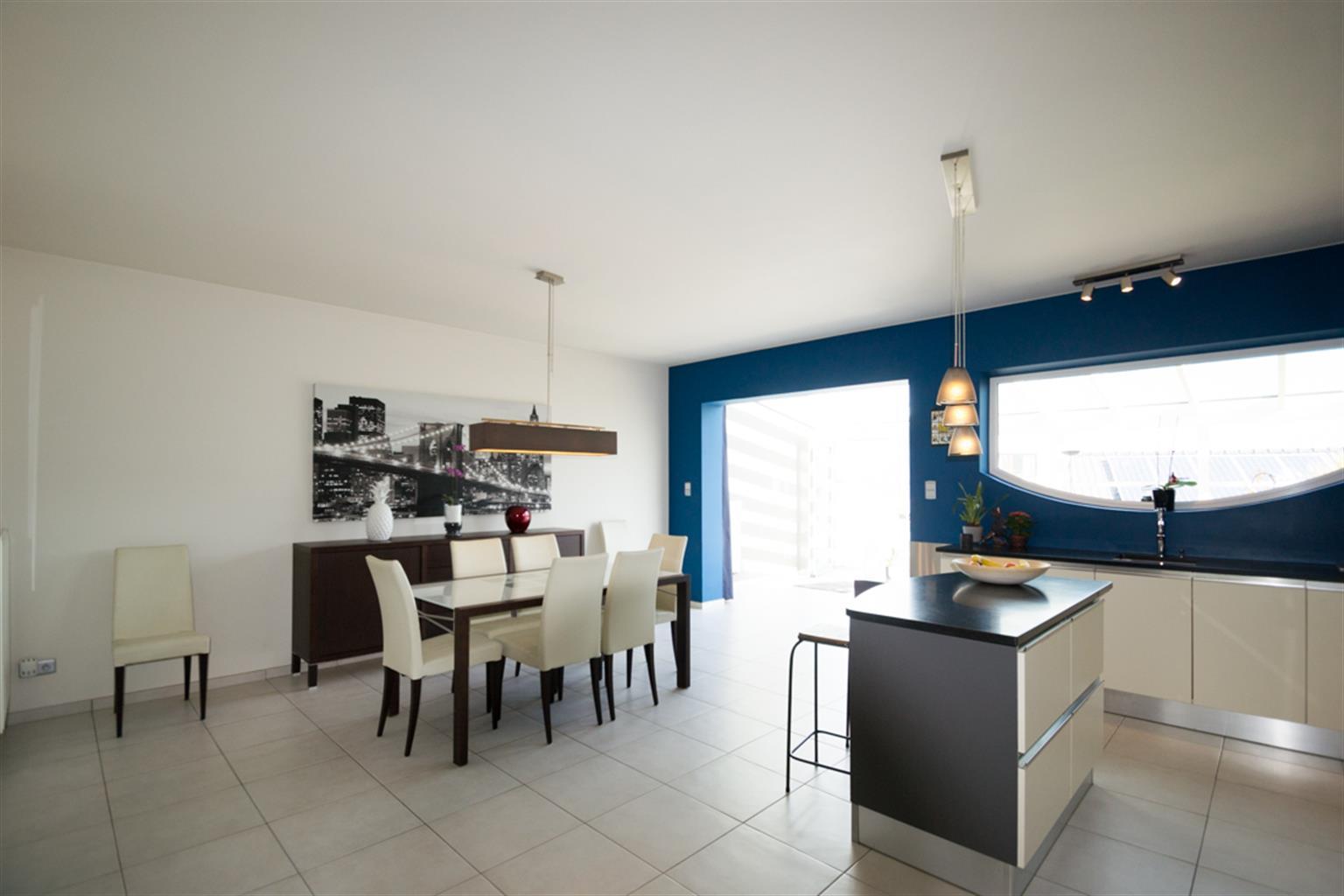 Maison -  Fayt-Lez-Manage - #4286182-8