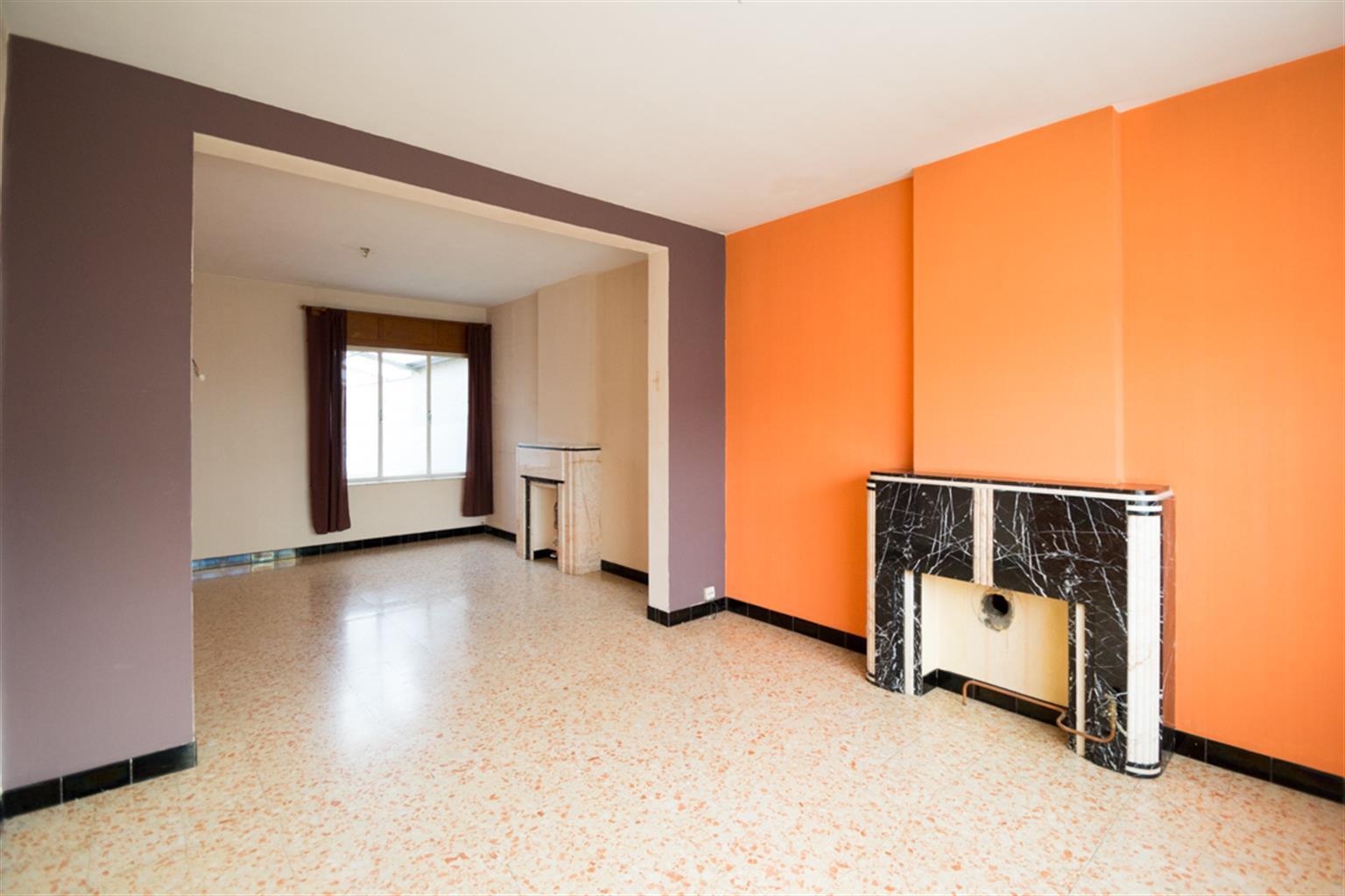 Maison - Houdeng-Aimeries - #4295574-2