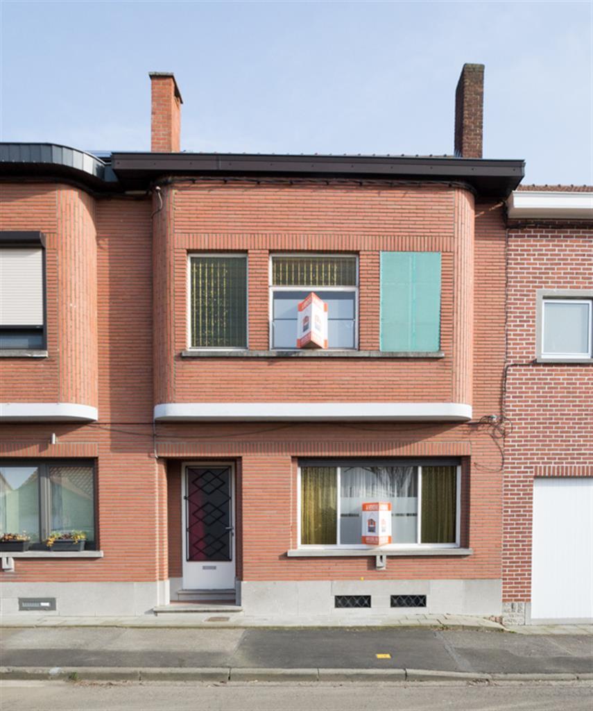 Maison - Houdeng-Aimeries - #4295574-0